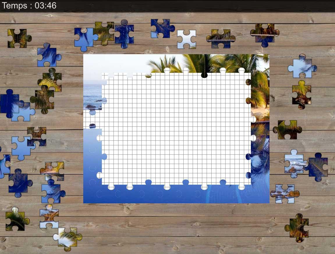 Cliquojeux jeu gratuit puzzle - Jeux de poney ville gratuit ...